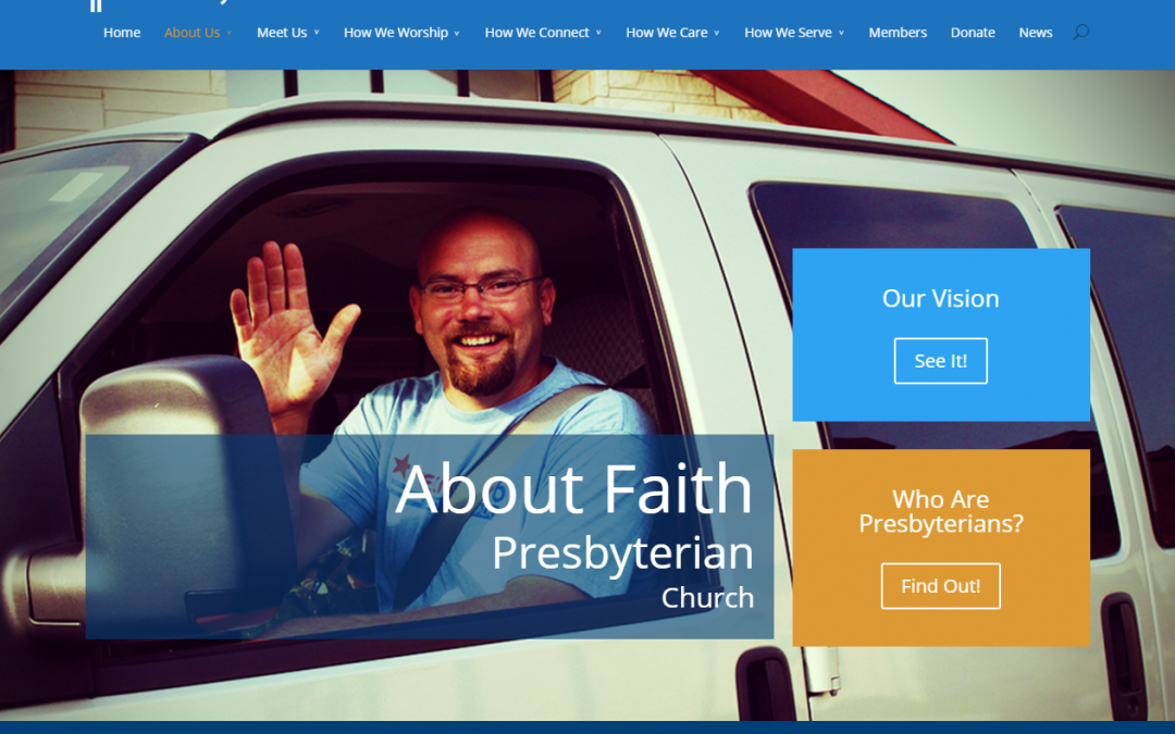 About Us   Faith Presbyterian Church   Indianapolis