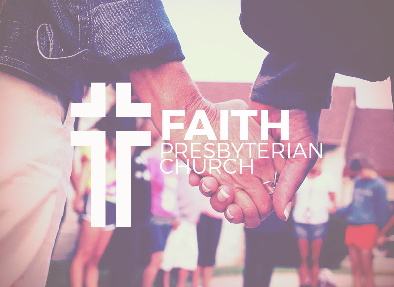 Faith Presbyterian Web Design