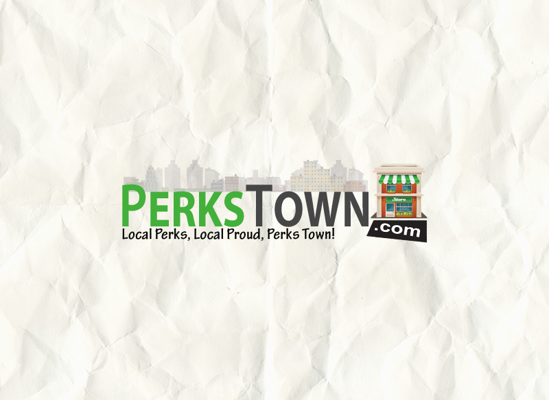 PerksTown Print Design