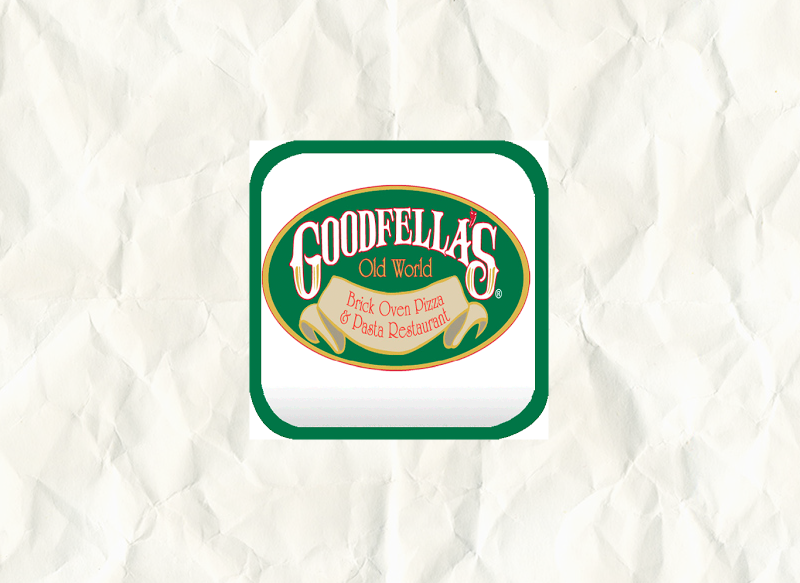 Goodfellas Print Design